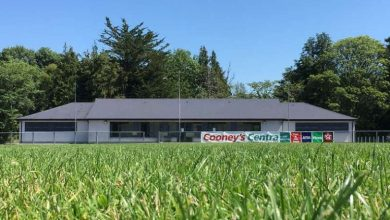 Photo of Boyle GAA club news