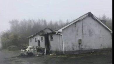 Photo of Investigations continue into Killaraght fire
