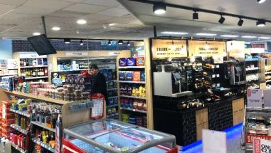 Photo of 'New look' Cooney's Centra opens today