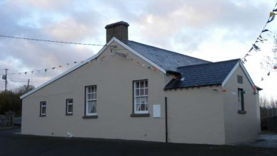 Photo of Tawnytaskin Community Centre gets €12,500 grant