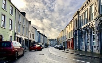 Photo of Commercial vacancy rates fall in Boyle