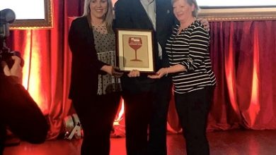 Photo of Daly's win Connaught Ulster Off Licence of the Year