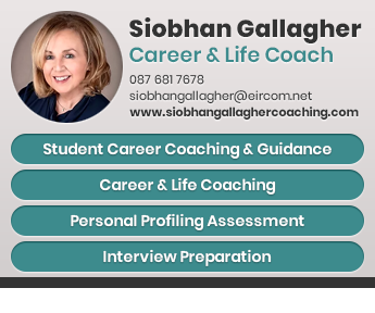 Siobhan Gallagher Life Coach