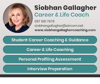 Siobhan Gallagher Life Coach