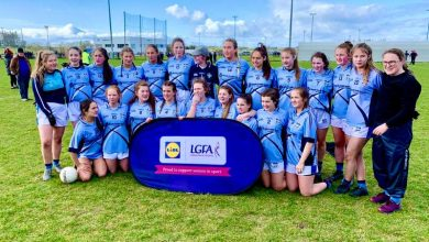 Photo of Boyle girls are crowned Connacht Champions