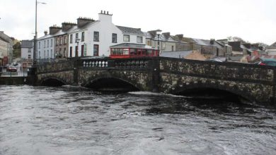 Photo of Water levels continue to rise around Boyle