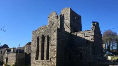 Photo of Boyle Abbey to remain closed