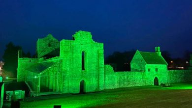 Photo of Boyle Abbey to go green for 2021 'St Patrick's Festival'