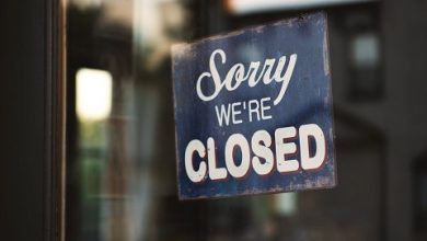 Photo of Temporary business closures in Boyle