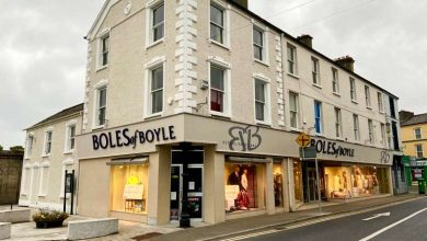 Photo of Boles of Boyle announce launch of online digital store