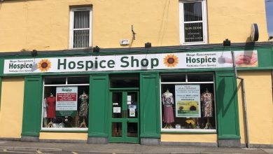 Photo of Boyle Hospice Shop set to reopen on June 9th