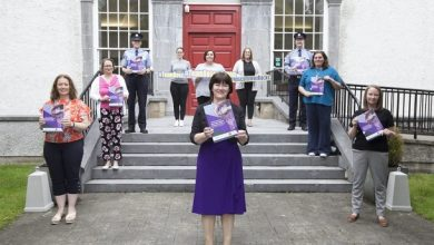Photo of Resource Pack to aid domestic violence victims launched