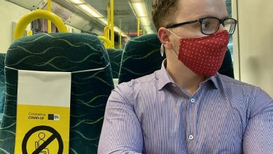 Photo of Face masks now mandatory on public transport
