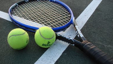 Photo of Junior Tennis Lessons to commence in Boyle