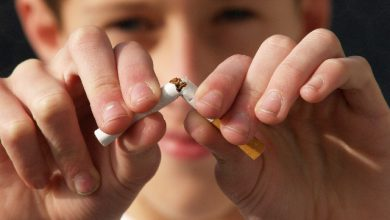 Photo of 'There has never been a better time to quit smoking'