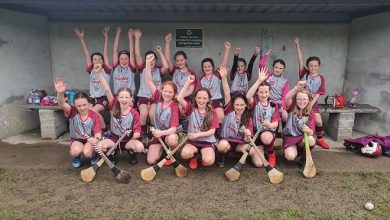 Photo of Busy weekend planned for Boyle Camogie club