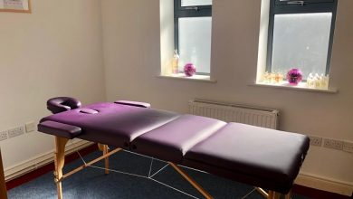 Photo of Treatment Room available to rent in Boyle