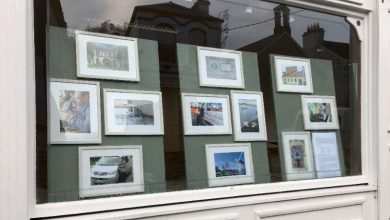 Photo of Fotofit Camera Club exhibition starts today