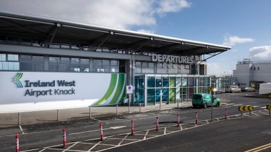 Photo of Further funding for Ireland West Airport Knock