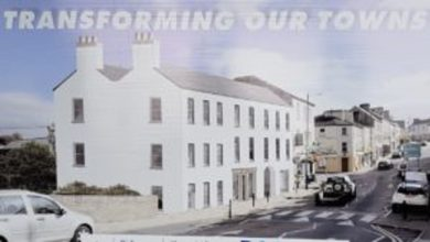 Photo of Additional €432,000 allocated to Royal project in Boyle