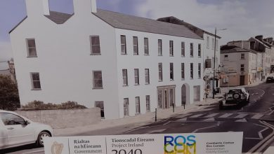 Photo of Contracts signed for Royal building redevelopment
