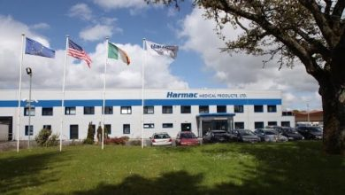 Photo of 60 new jobs announced by Harmac Medical in Castlerea