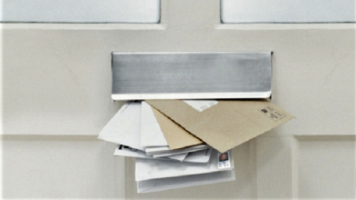 Photo of An Post issues update on mail to and from Ireland
