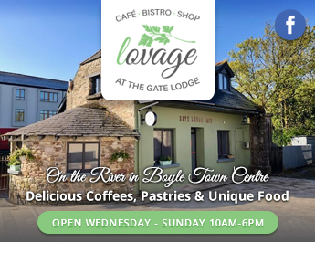 Lovage at the Gate Lodge - Cafe, Bistro, Shop