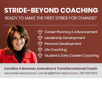 Stride Beyond Coaching
