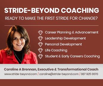 Stride Beyond Coaching